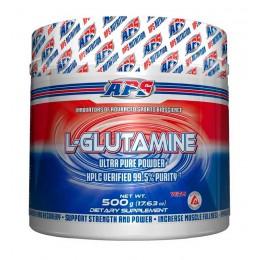 APS. Glutamine - 500 г