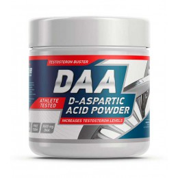 GeneticLab. D-Aspartic Acid (DAA) - 100 г