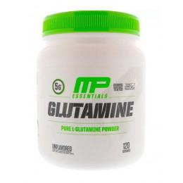 MusclePharm. Glutamine - 600 г