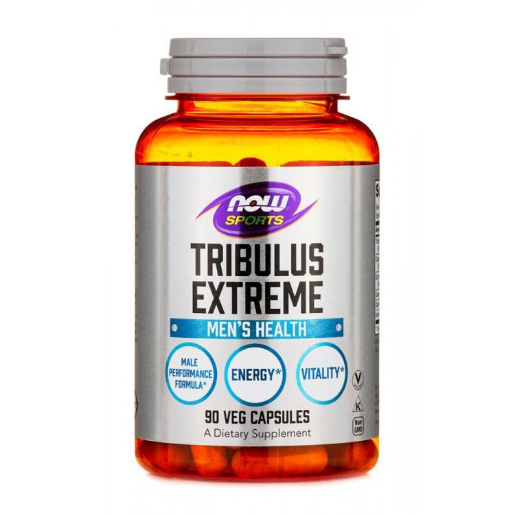 NOW. Tribulus Extreme - 90 таб