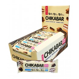 Chikalab. ChikaBar - 60 г