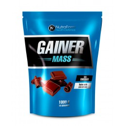 NutraForm. Mass Gainer - 1000 г