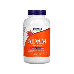 NOW. Adam Mens - 180 капс