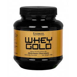Ultimate. Whey Gold - 30 г