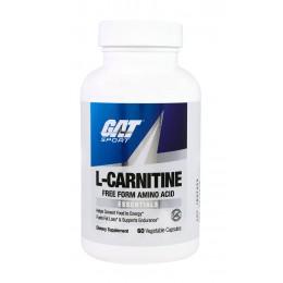 GAT Sport. L-Carnitine 500 мг - 60 капс