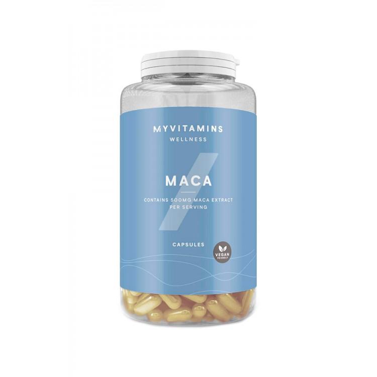 MyProtein. Maca 500 мг - 90 капс