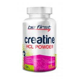BeFirst. Creatine HCL powder - 120 г