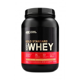 ON. 100 % Whey Gold standard - 821 г