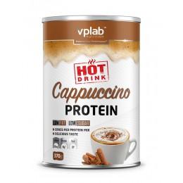 VPLab. Cappuccino Protein - 370 г