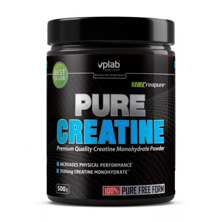 VPLab. Pure Creatine - 500 г