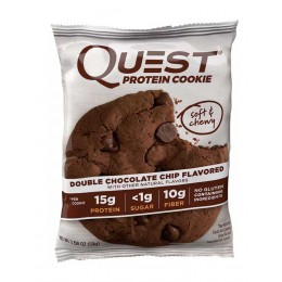 Quest Cookie - 60 г