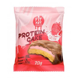 FitKit. Protein Cake - 70г