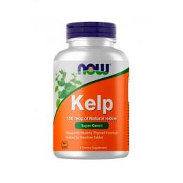 NOW. Kelp - 200 таб
