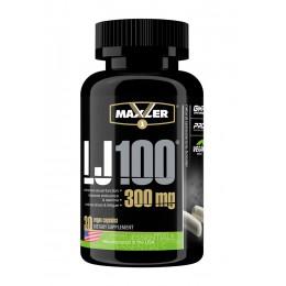 Maxler. LJ100® Tongkat Ali 100:1 Extract  - 30 веган капс