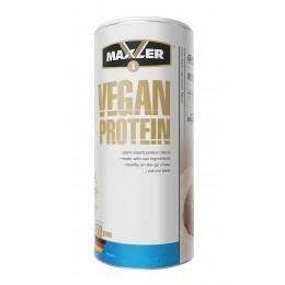 Maxler. Vegan Protein - 450 г