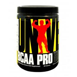 Universal. BCAA PRO - 100 капс