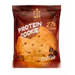 FitKit. Protein сookie - 40 г