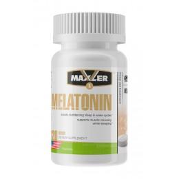 Maxler. Melatonin 3 мг - 120  таб