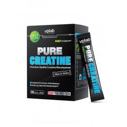 VPLab. Pure Creatine Sticks - 30x3,5 г