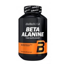 BioTech. Beta alanine - 90 капс