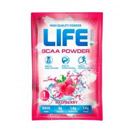 Tree of Life. BCAA Powder - 10 г