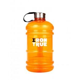 IronTrue. Бутылка для воды IRONTRUE - 2200 мл