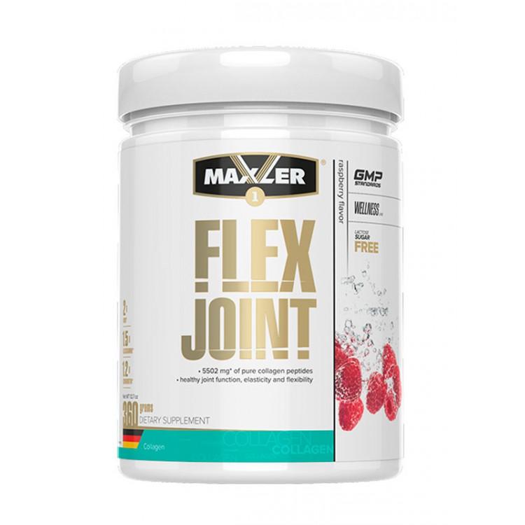Maxler. Flex Joint (Collagen/MSM/Gluc/Chodr) - 360 г