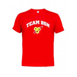 BSN. Футболка BSN (мужская)
