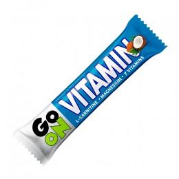 GO ON. Vitamin bar - 50 г
