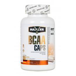 Maxler. BCAA CAPS - 180 капс