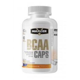 Maxler. BCAA CAPS - 240 капс