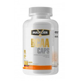 Maxler. BCAA CAPS - 360 капс