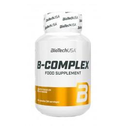 BioTech. B-Complex - 60 таб