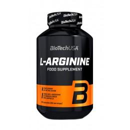 BioTech. L-Arginine - 90 капс