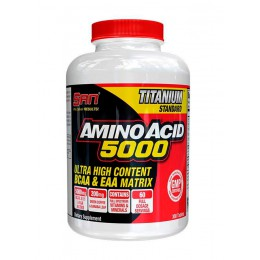 SAN. Amino Acid 5000 - 300 таб