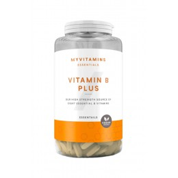 MyProtein. Vitamin B Plus - 60 таб