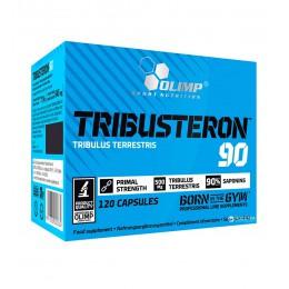 Olimp. Tribusteron 90 - 120 капс