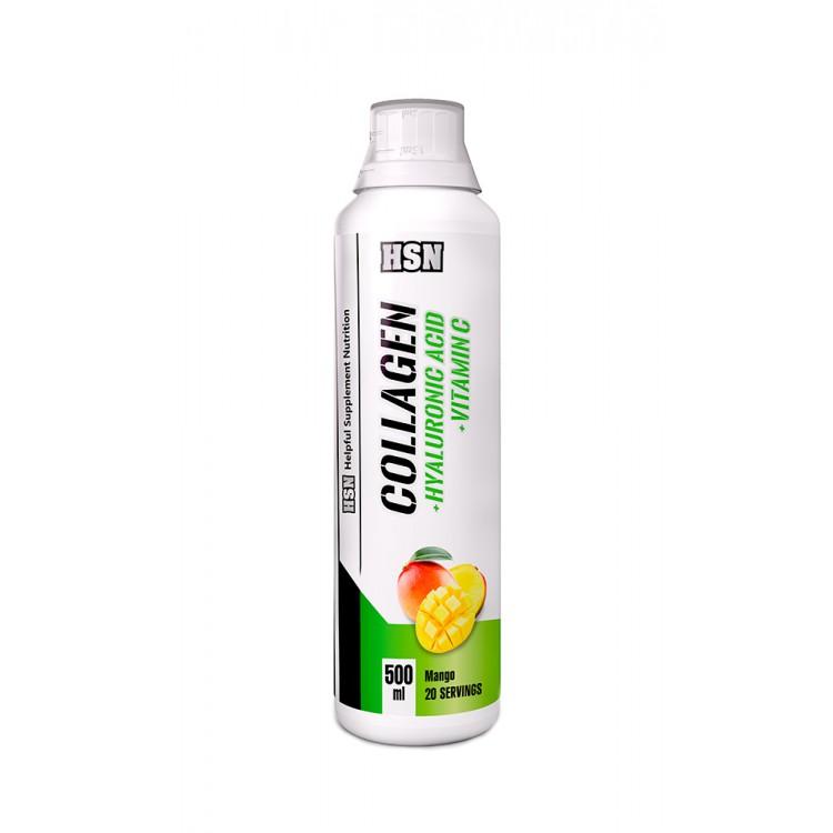 HSN. Collagen+Hyaluronic Acid+Vitamin С - 500 мл