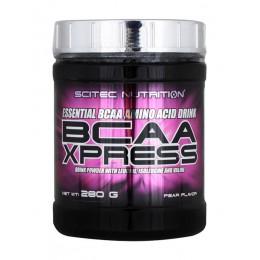 Scitec. BCAA Xpress - 280 г