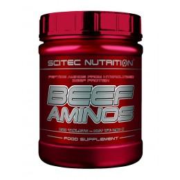 Scitec. Beef Aminos - 500 таб