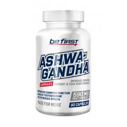 BeFirst. Ashwagandha - 90 капс