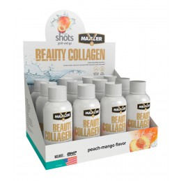 Maxler. Beauty Collagen  - 60 мл