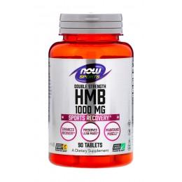 NOW. HMB 1000 мг - 90 капс