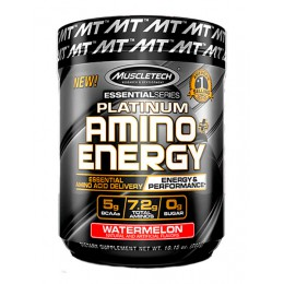 MuscleTech. Platinum Amino Energy - 317 г
