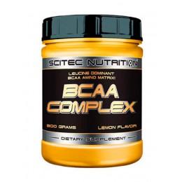 Scitec. BCAA Complex - 300 г