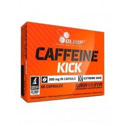 Olimp. Caffeine Kick - 60 капс