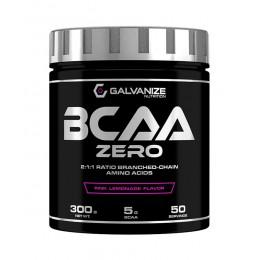 Galvanize. BCAA Zero - 300 г