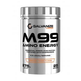 Galvanize. M99 Amino Energy  - 275 г