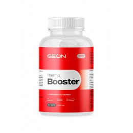 GEON. Thermo booster - 90 капс