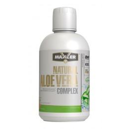 Maxler. Natural Aloe Vera Complex - 450 мл
